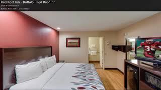 Red Roof Inn Buffalo, TX Virtual Tour