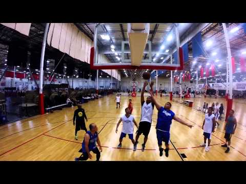 Los Angeles Telecom Ballers 20150220 1