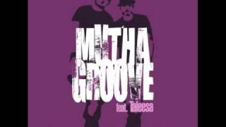 Muthagroove feat. Taleesa - My Body and Soul (Original mix)