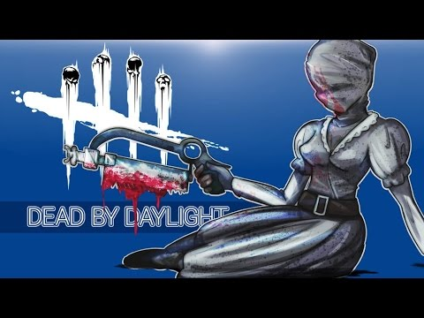 Dead By Daylight - Ep. 16 (NEW KILLER, MAP & SURVIVOR!) The Nurse! With Lootcrate SFM Animation!