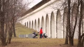 EXперименты. Мосты. Фильм 1