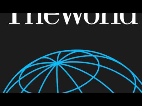 30 minutes of PRI's The World drum fill!