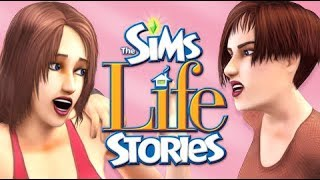 NEW BEGINNINGS // The Sims Life Stories: Riley's Story ~ Part 1