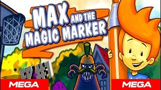 Descargar Max and the Magic Marker para Pc 1 link MEGA 2018 - Gameplay [🎮]