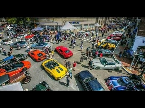 8th ANNUAL GOLD COAST CONCOURS September 18, 2016 Glen Cove NY
