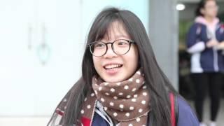 Canteen Chuyên Hạ Long - nét đẹp văn hoá, kỉ niệm thân quen