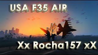 usa f35 air vs xx rocha157 xx