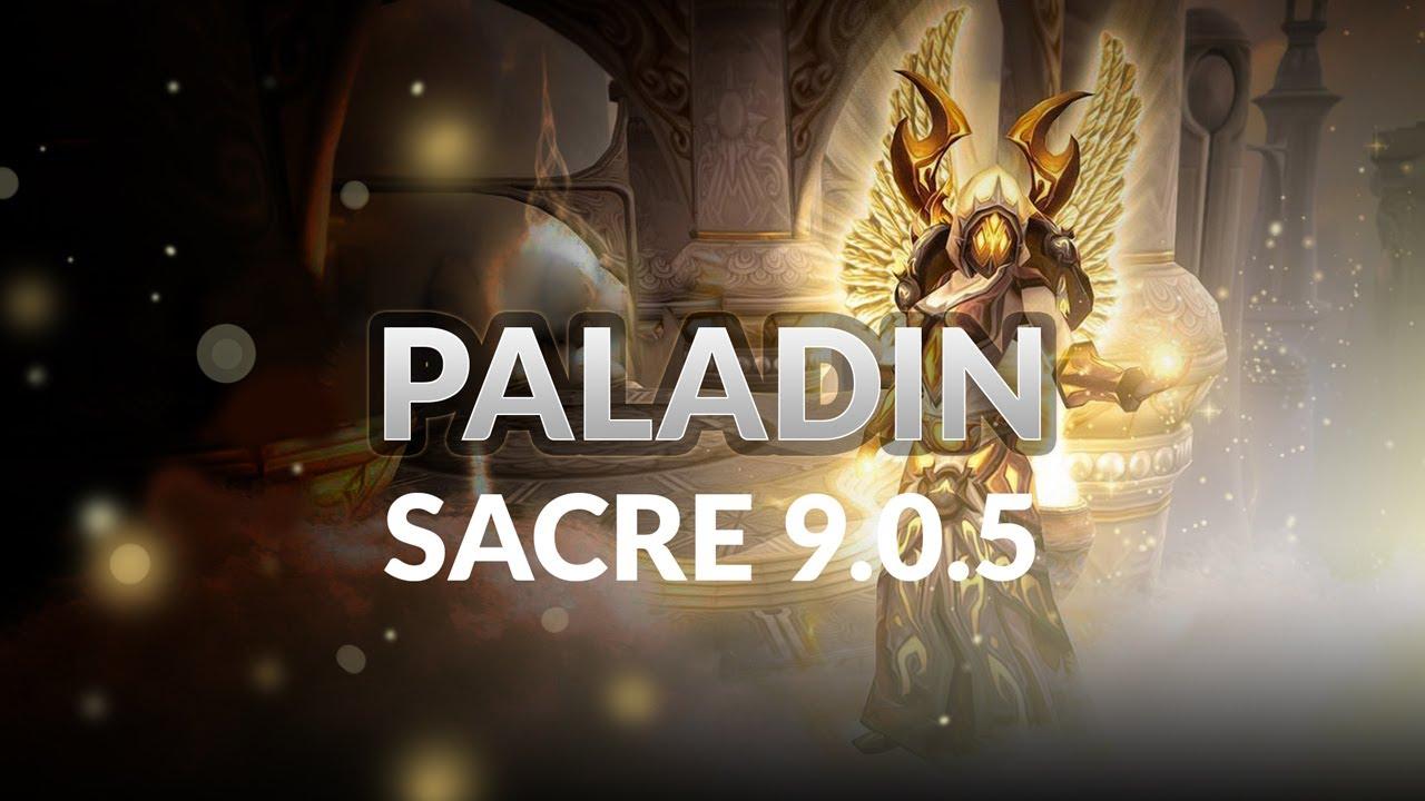 Download Guide Paladin sacré 9.0.5