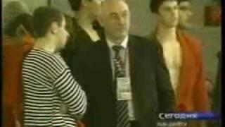 Xv Sambo Usa Open Championship  / Aasf/tatarkin & Taktarov Combat Sambo Club /