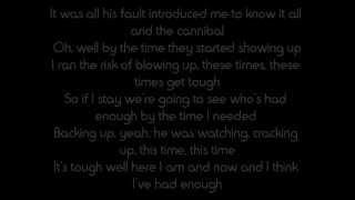 Big Brat - Phantom Planet Lyrics [HD]
