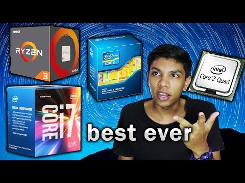 Top 5 second hand Processors you can buy today || most valued CPUs