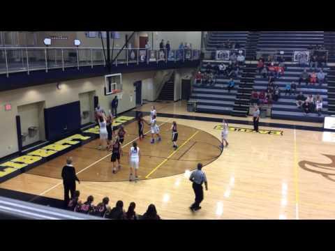 Liberty vs. Fort Osage Highlights