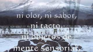 Repeat youtube video El Sutra del Corazon chanted in Spanish