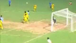 Afro-Asian Games 2003 - India vs Malaysia