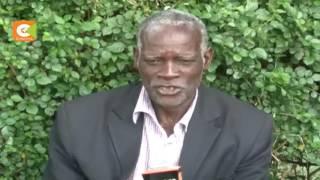 VIDEO: CJ nominee David Maraga receives Jubilee Party endorsement