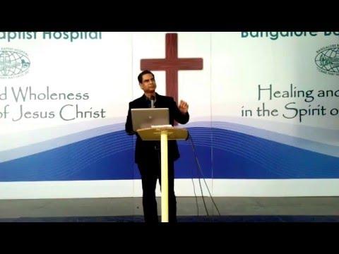 Mission Accomplished - Bangalore Baptist Hospital Students Retreat Bangalore Aug 14