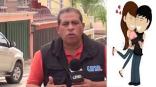 Drogas y alcohol llevaron a periodista David Romero a violar a su propia hija