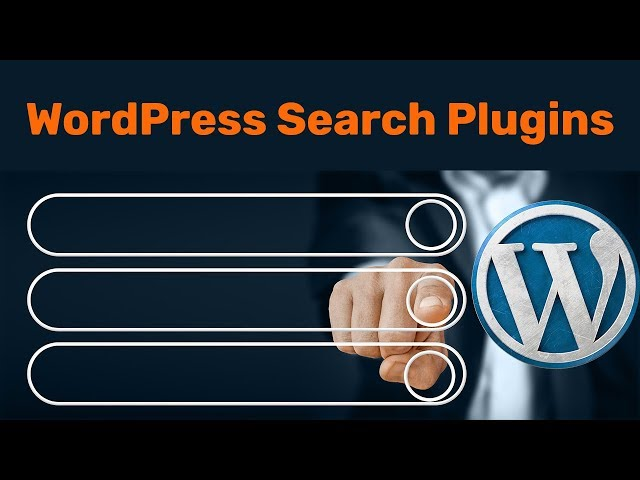 10 Best  WordPress Search Plugins to Improve Your Site Search  Functionality  2017