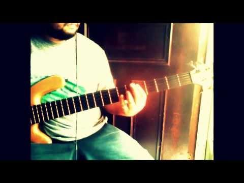 Wann - Bossanova Bass Cover (blaquetangledhart)