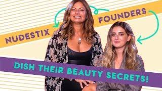 Nudestix Founders Dish Out Beauty Secrets | Hauterfly