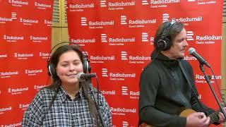 Michal Malátný a Magdalena Králová - Slovenský klín (live)