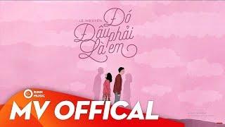 Đó Đâu Phải Em - Lê Nguyên | Official Lyrics