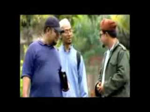 Izzatul Islam - Sang Murabbi