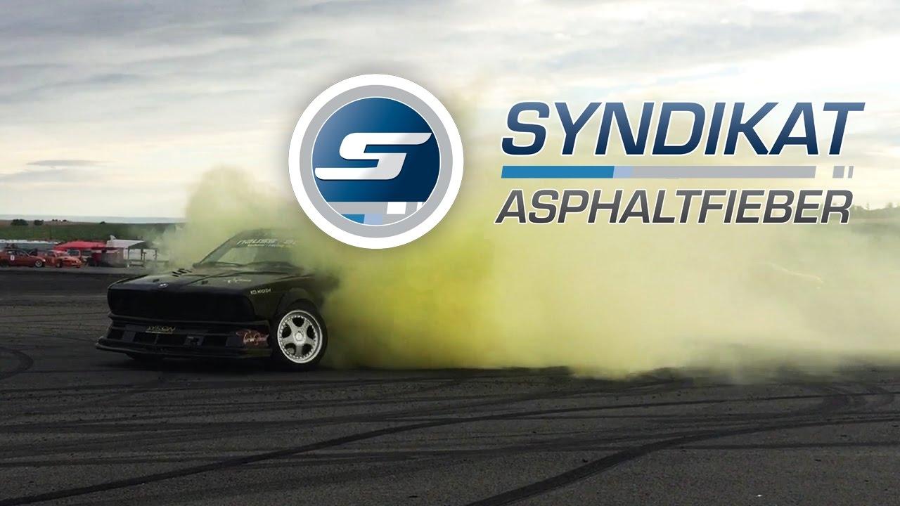 Drifting Drift Experience Syndikat Asphaltfieber