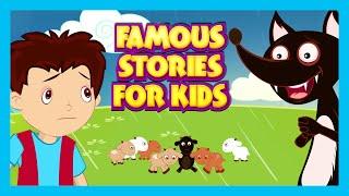 Famosas Historias Para los Niños   los Cuentos de Hadas y Más Para los Niños   Historias Animadas