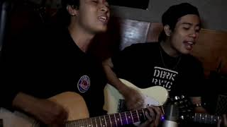 DAMMIT 89 - SUDUT SEPI | Madcats Records Live Session