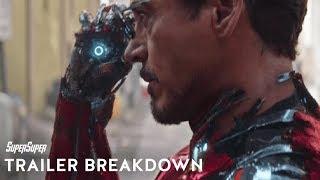 Avengers: Infinity War - Big Game Spot Breakdown in Hindi | SuperSuper
