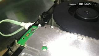 Ps4 cooling fan replacement