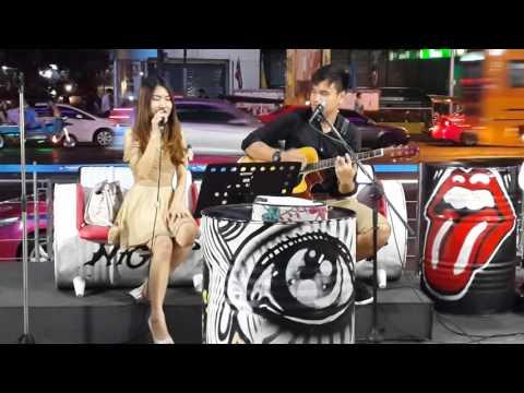 Platinum night market perform