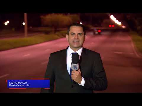 Veja a íntegra do Alerta Brasil, o novo jornal da Record News.