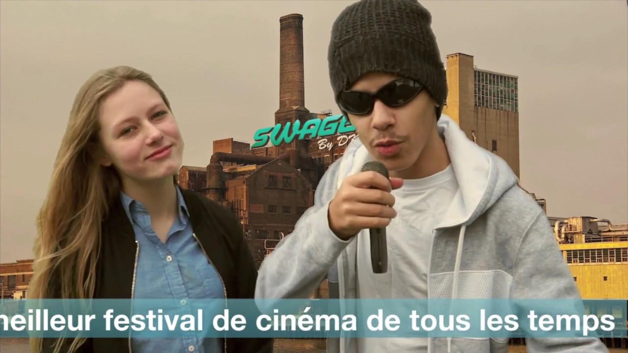 """Download Festival du Clap d'Or 2017 : """"Swag d'idéal"""" des jeunes du """"centre social de Marquette-lez-Lille"""""""