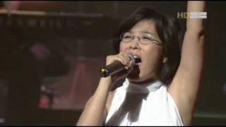이선희 - 아름다운 강산 + 한바탕 웃음으로 イ・ソンヒ - 美しい江山