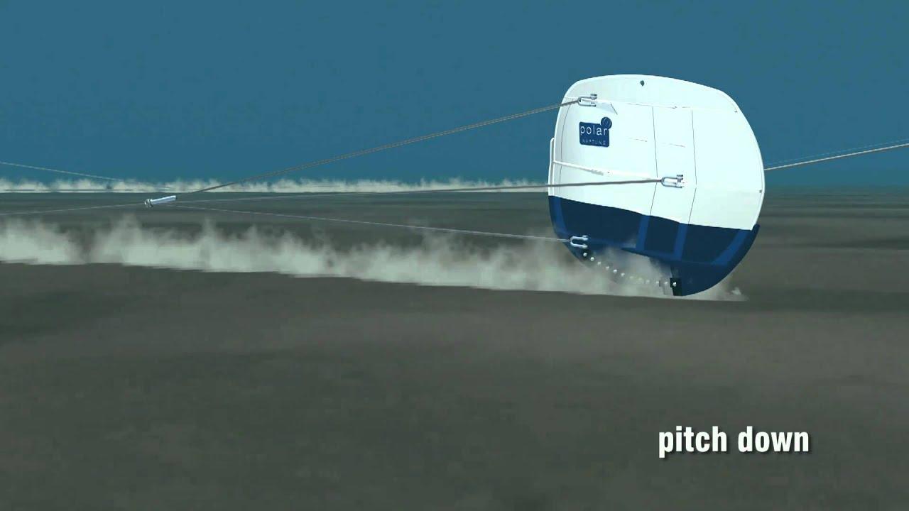 & Polar Fishing Gear 3D Animation bottom fishing - YouTube