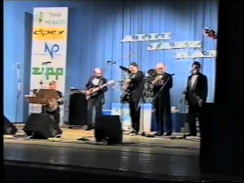 ALLI JAZZ BAND, Sereď - MARCHING THROUGH TO GEORGIA.wmv