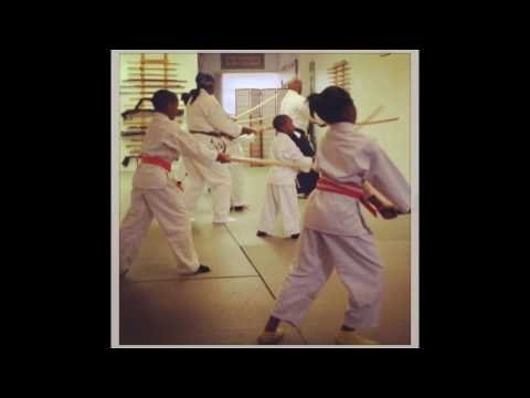 Asiatic Martial Arts Promo
