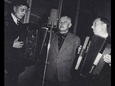 Pierre Mac Orlan &  Francis Carco 6 chansons de soldats (1950)