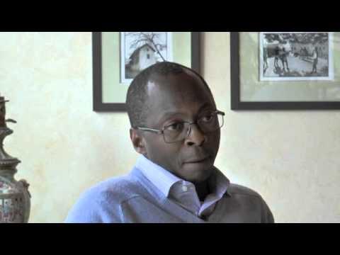 Conseil Europe: interview d'Emmanuel Kahindo, AA