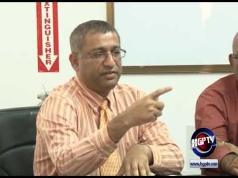 GPL CORRUPTION SCANDALS