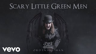 Baixar Ozzy Osbourne - Scary Little Green Men (Audio)