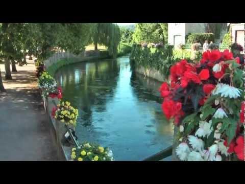 Pont l 39 eveque youtube for Garage ad pont l eveque