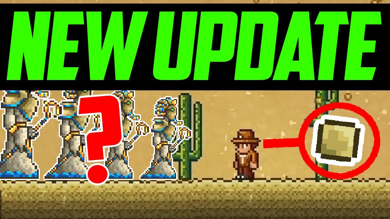 Terraria 2 release date