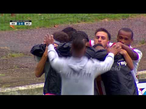 River Plate Montevideo City Goals And Highlights