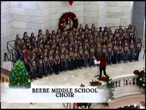 Beebe Middle School