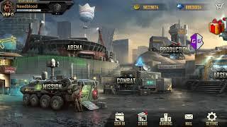 Взлом игры Defender Z (Game Guardian)