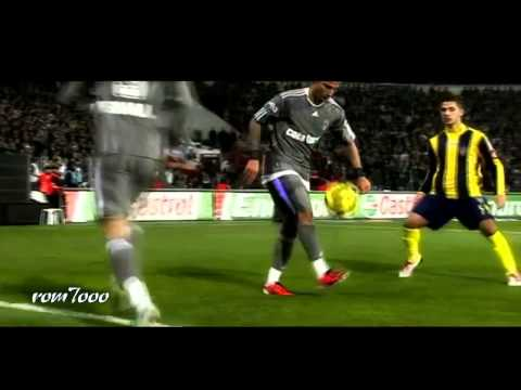 Ricardo Quaresma Beşiktaş Skills