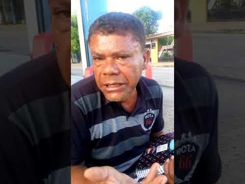 Naldao futuro prefeito de Buritirama